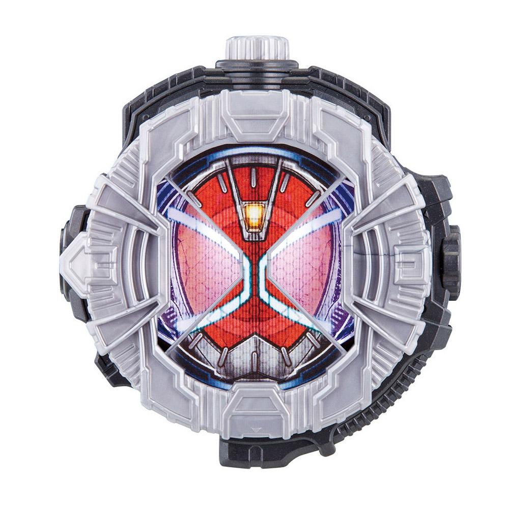 仮面ライダージオウ『DXウィザードライドウォッチ』変身なりきり-002