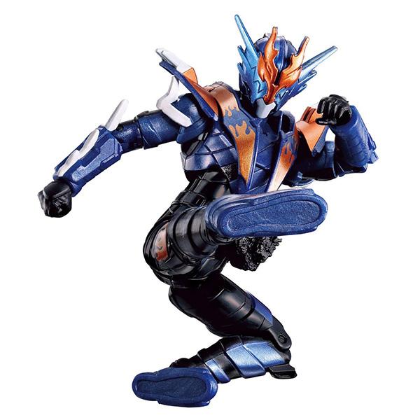 RKFレジェンドライダーシリーズ『仮面ライダークローズ 仮面ライダービルド』可動フィギュア