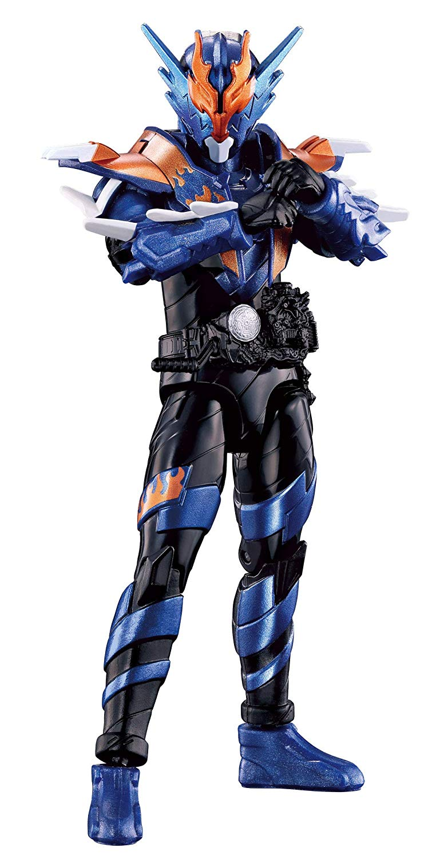 RKFレジェンドライダーシリーズ『仮面ライダークローズ|仮面ライダービルド』可動フィギュア-001