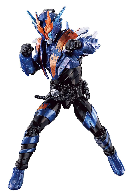 RKFレジェンドライダーシリーズ『仮面ライダークローズ|仮面ライダービルド』可動フィギュア-004