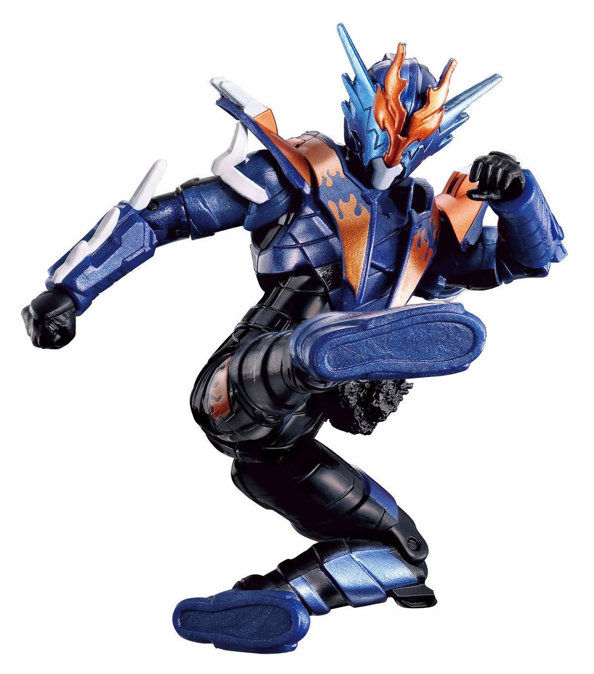 RKFレジェンドライダーシリーズ『仮面ライダークローズ|仮面ライダービルド』可動フィギュア-005