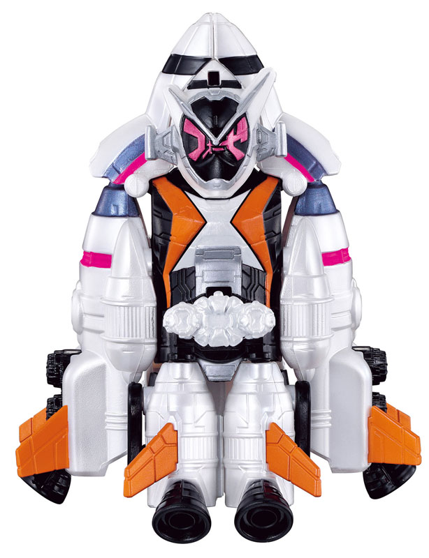 RKFライダーアーマーシリーズ『フォーゼアーマー』仮面ライダージオウ 可動フィギュア-001
