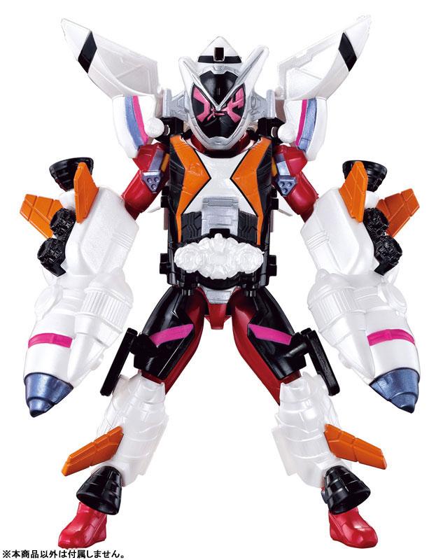 RKFライダーアーマーシリーズ『フォーゼアーマー』仮面ライダージオウ 可動フィギュア-002