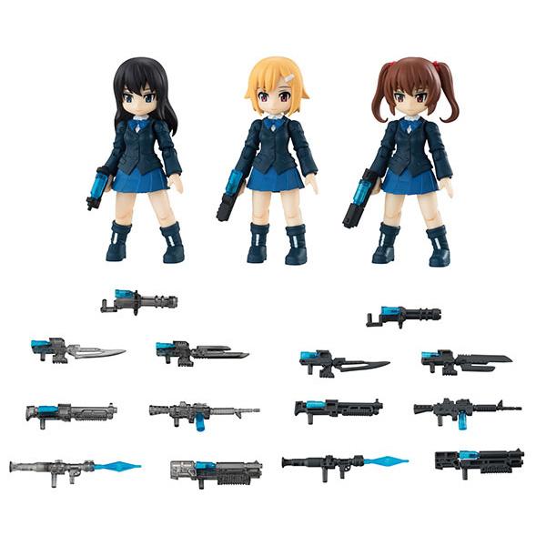 『AQUA SHOOTERS!01』10個入りBOX