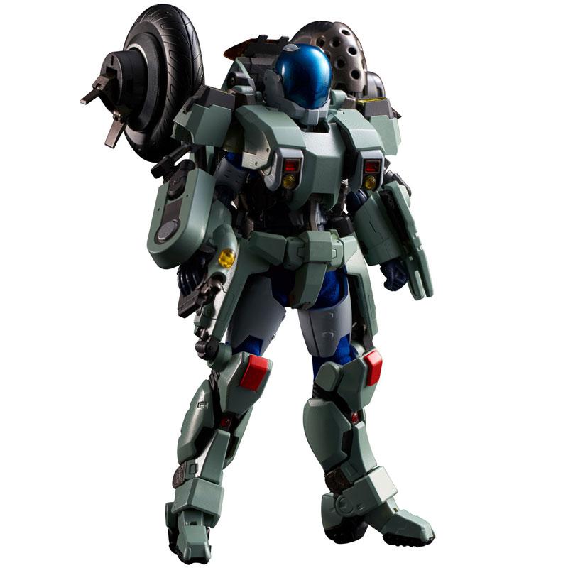 【再販】RIOBOT『VR-052T モスピーダ レイ』1/12 可動フィギュア-001