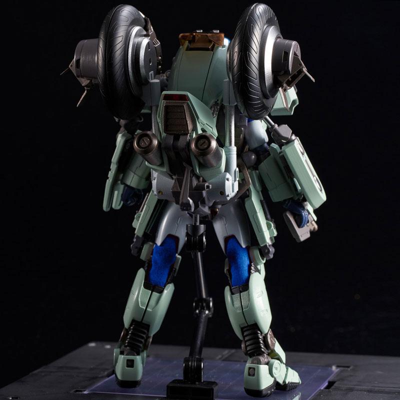 【再販】RIOBOT『VR-052T モスピーダ レイ』1/12 可動フィギュア-002