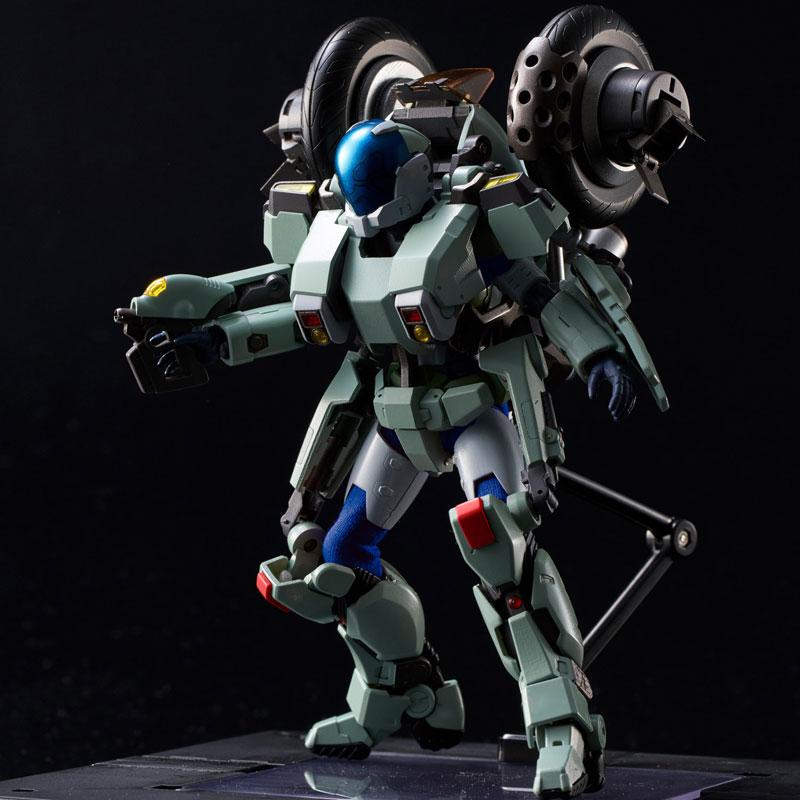 【再販】RIOBOT『VR-052T モスピーダ レイ』1/12 可動フィギュア-003