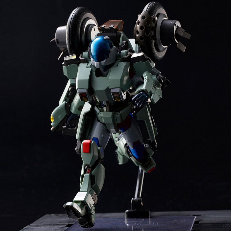 【再販】RIOBOT『VR-052T モスピーダ レイ』1/12 可動フィギュア-004