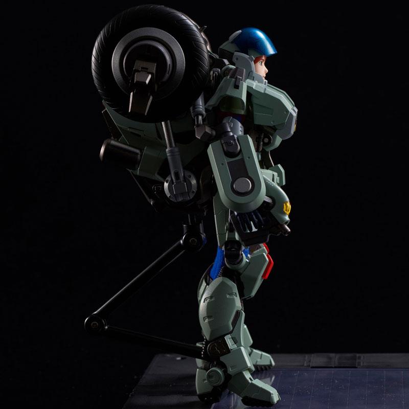 【再販】RIOBOT『VR-052T モスピーダ レイ』1/12 可動フィギュア-005