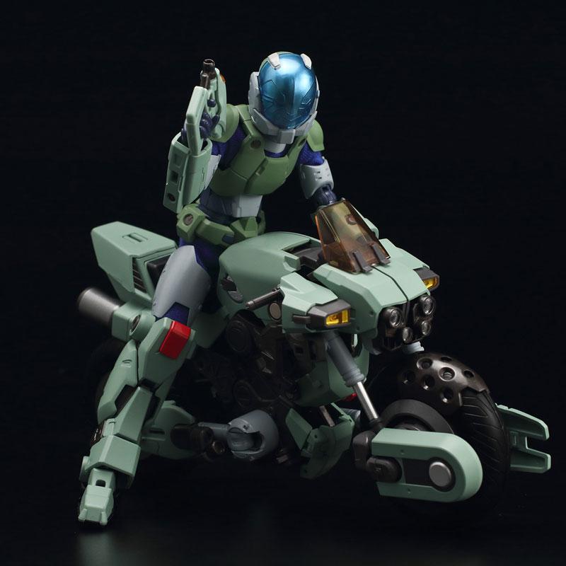 【再販】RIOBOT『VR-052T モスピーダ レイ』1/12 可動フィギュア-008