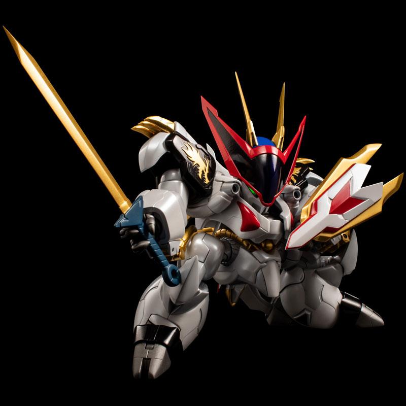 METAMOR-FORCE『龍王丸|魔神英雄伝ワタル』可動フィギュア-007