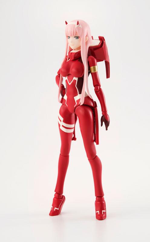 S.H.フィギュアーツ『ゼロツー ダーリン・イン・ザ・フランキス』可動フィギュア-003