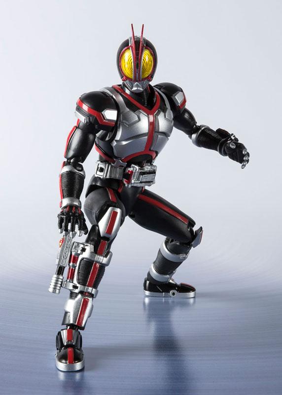 S.H.フィギュアーツ『仮面ライダーファイズ -20 Kamen Rider Kicks Ver.-』可動フィギュア-003