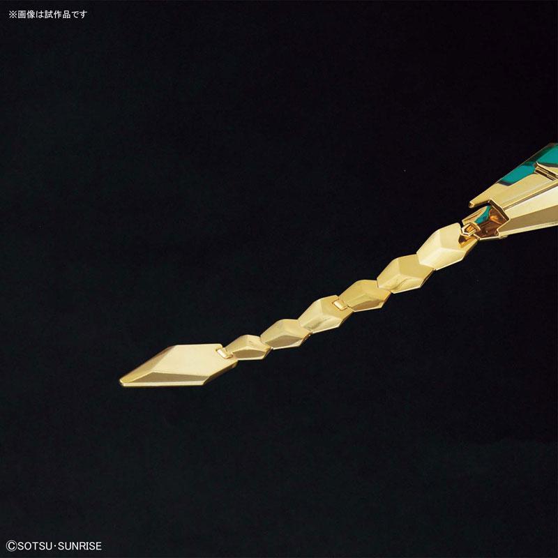 HGUC 1/144『ユニコーンガンダム3号機 フェネクス(デストロイモード)(ナラティブVer.)[ゴールドコーティング] |機動戦士ガンダムNT』プラモデル-005