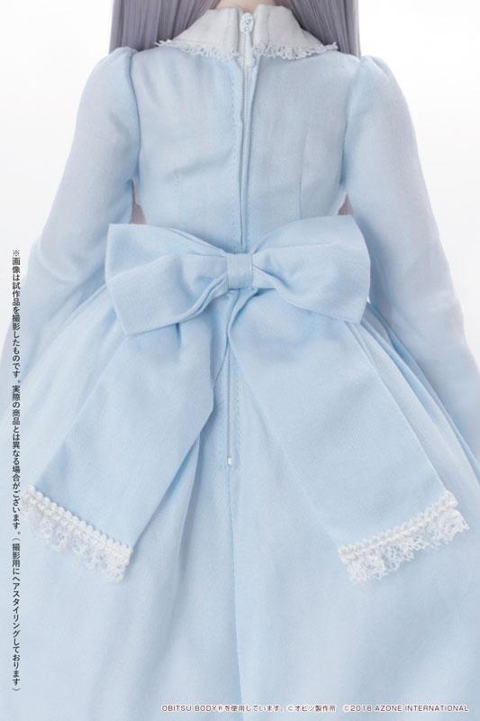 アゾン50cmオリジナルドール『Iris Collect かの / Lovely snows ~いとしい雪たち~』完成品ドール-008