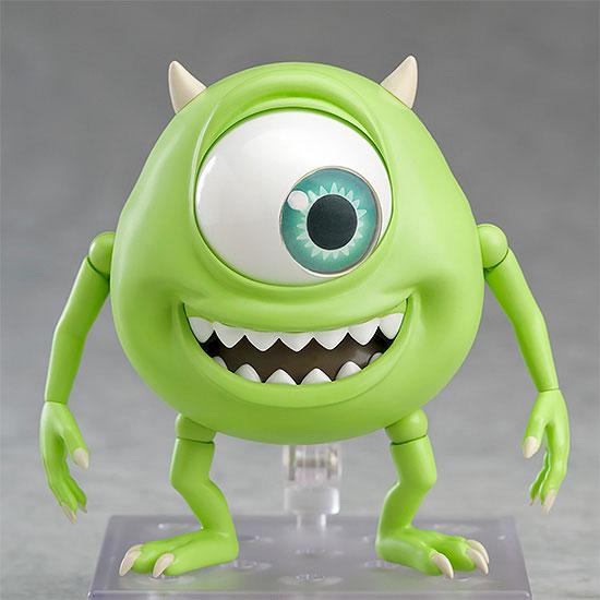 ねんどろいど『モンスターズ・インク|マイク & ブー セット DX Ver.』可動フィギュア-006