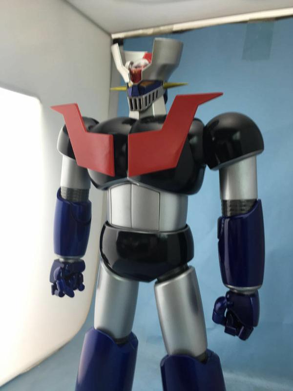 【再販】『マジンガーZ』アクションフィギュア-003