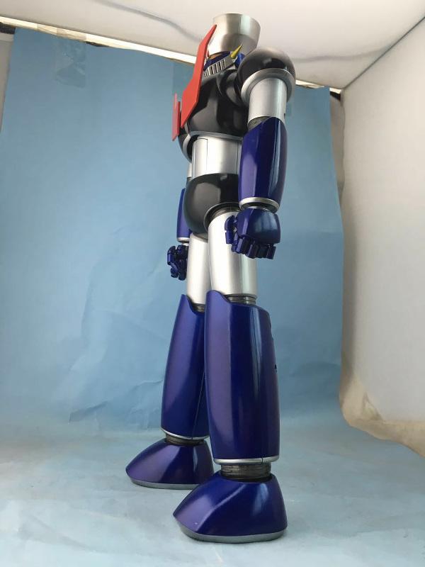 【再販】『マジンガーZ』アクションフィギュア-006