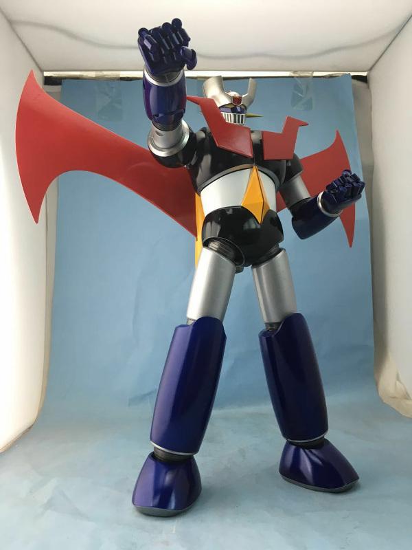 【再販】『マジンガーZ』アクションフィギュア-016