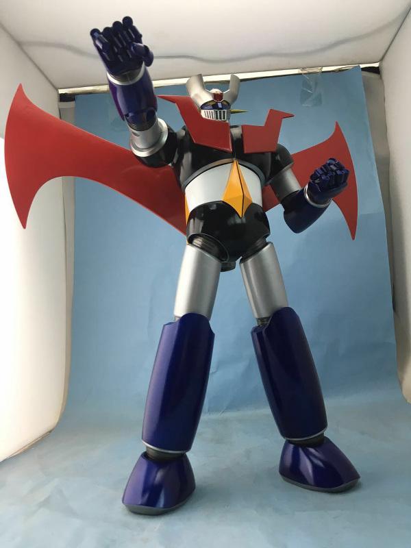【再販】『マジンガーZ』アクションフィギュア-018