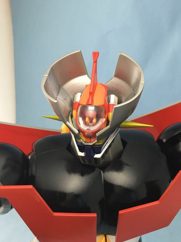 【再販】『マジンガーZ』アクションフィギュア-028