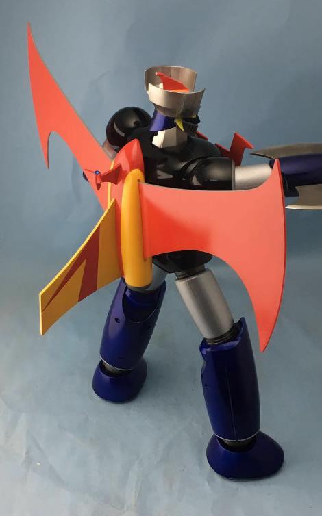 【再販】『マジンガーZ』アクションフィギュア-029