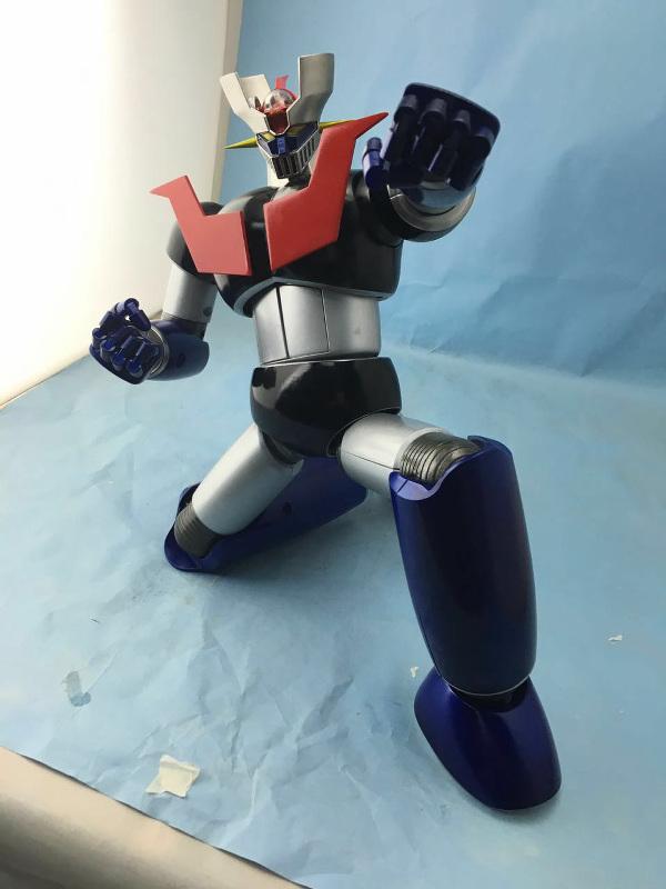 【再販】『マジンガーZ』アクションフィギュア-041