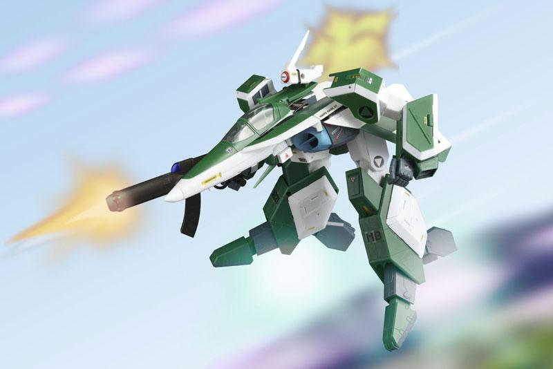 機甲創世記モスピーダ『可変レギオス イオタタイプ』アクションフィギュア-008