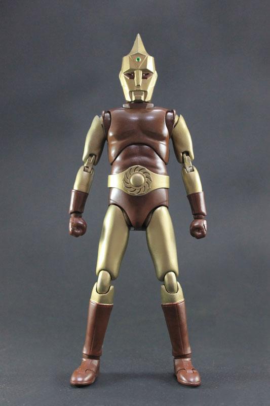 HAF(ヒーローアクションフィギュア)『スペクトルマン』可動フィギュア-001