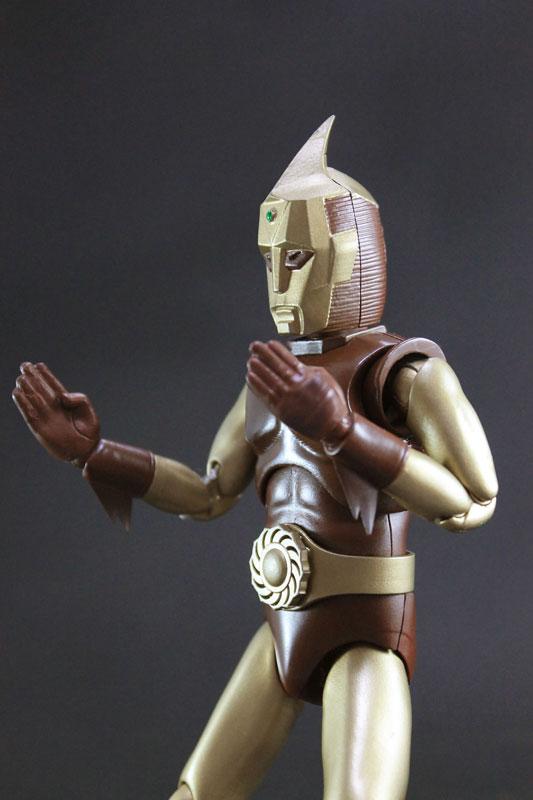 HAF(ヒーローアクションフィギュア)『スペクトルマン』可動フィギュア-006