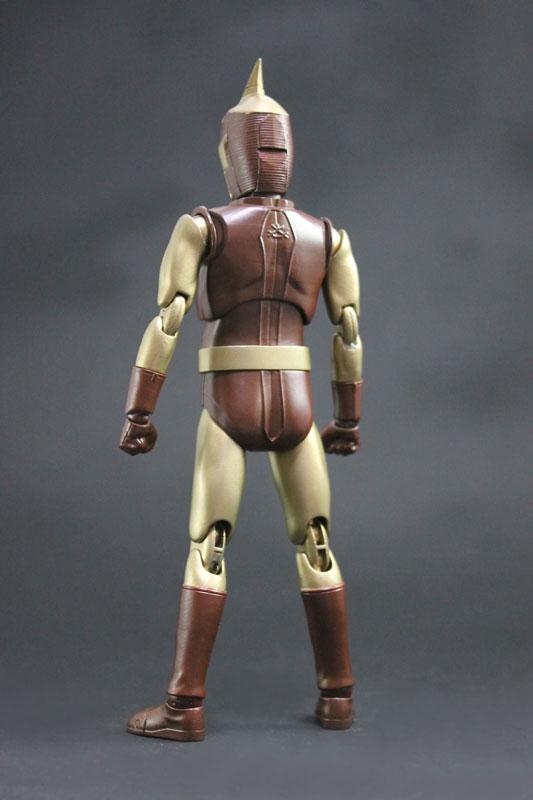 HAF(ヒーローアクションフィギュア)『スペクトルマン』可動フィギュア-008