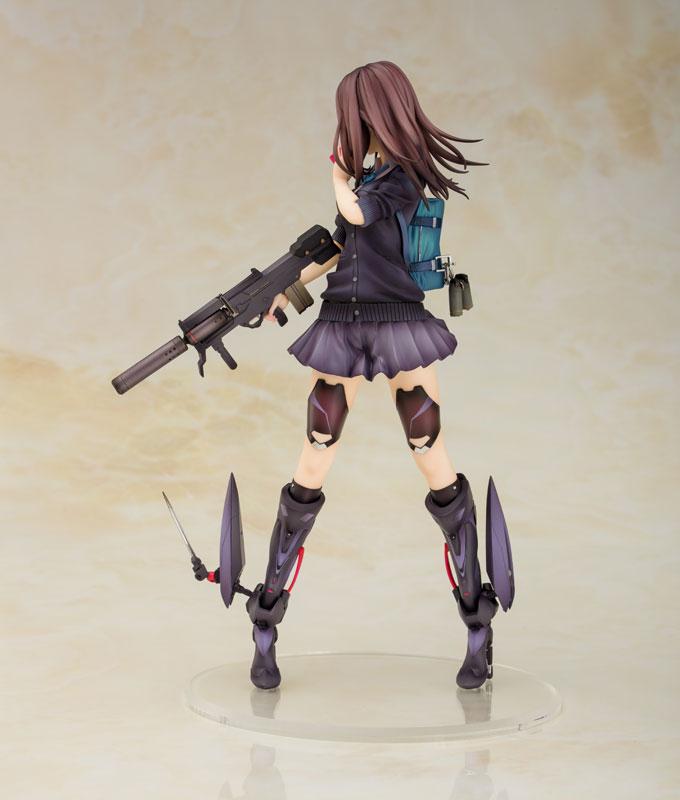 ARMS NOTE『バイオニック・ジョシコウセイ』1/7 完成品フィギュア-003