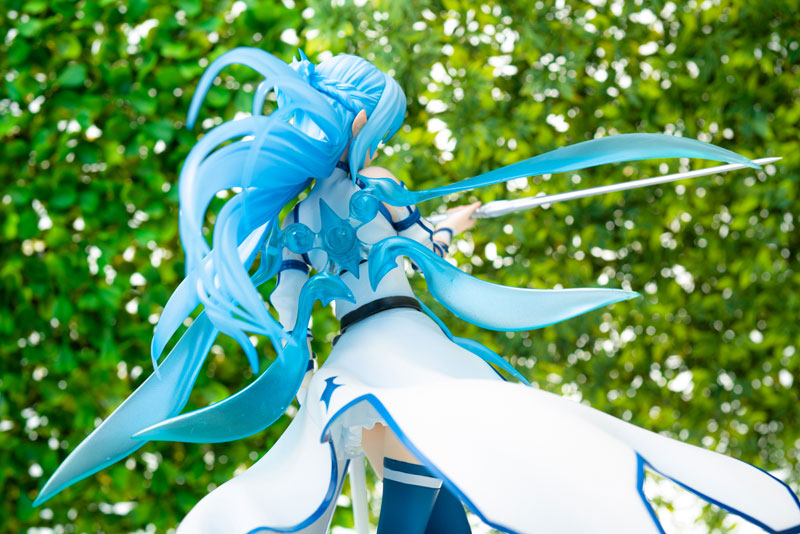 ソードアート・オンライン -オーディナル・スケール-『アスナ ウンディーネVer.』1/7 完成品フィギュア-009