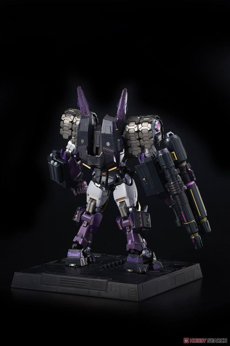 鉄機巧『ターン|トランスフォーマー』可動フィギュア-013