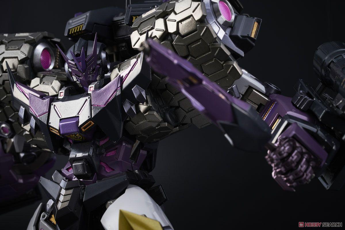 鉄機巧『ターン|トランスフォーマー』可動フィギュア-018