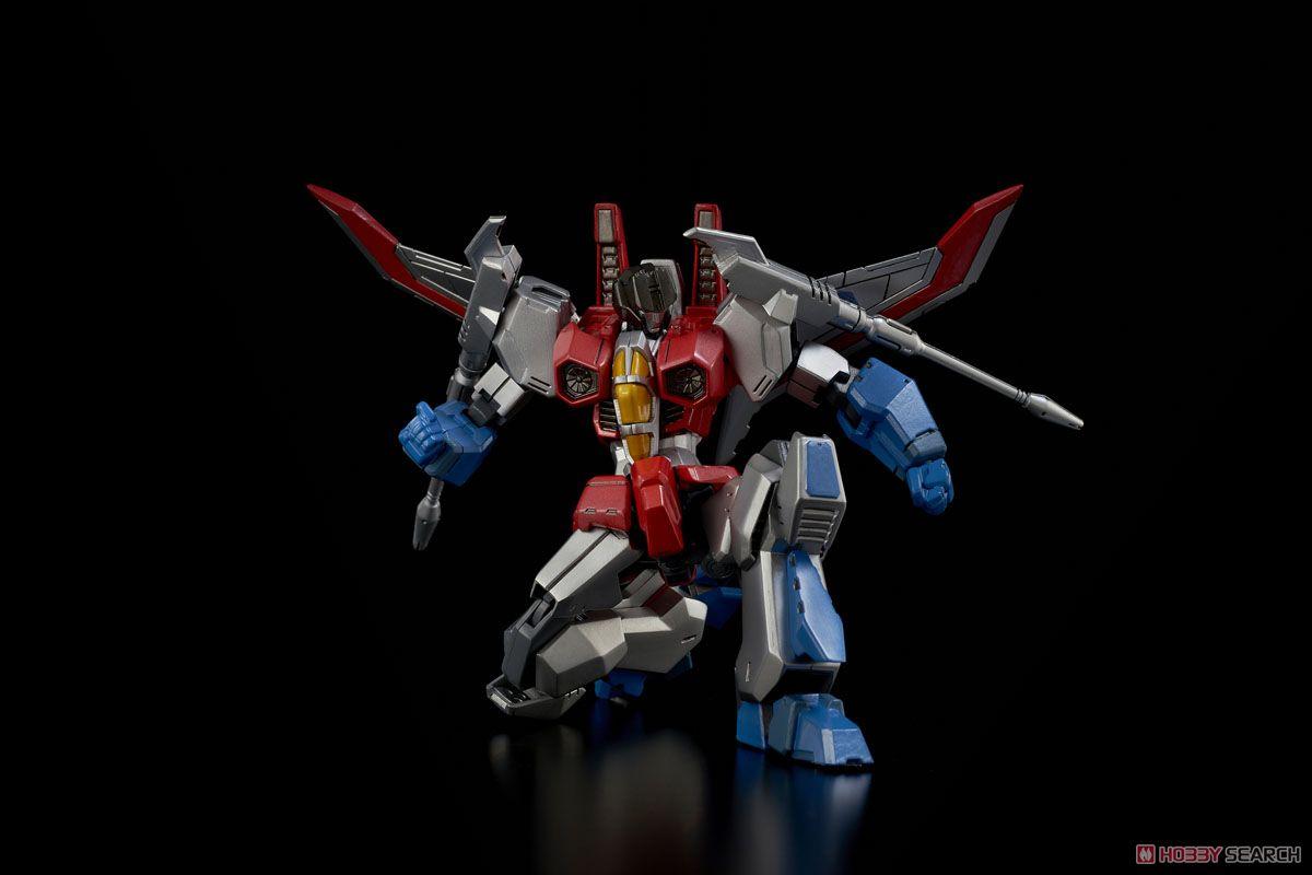 風雷模型『スター・スクリーム|トランスフォーマー』プラモデル-004