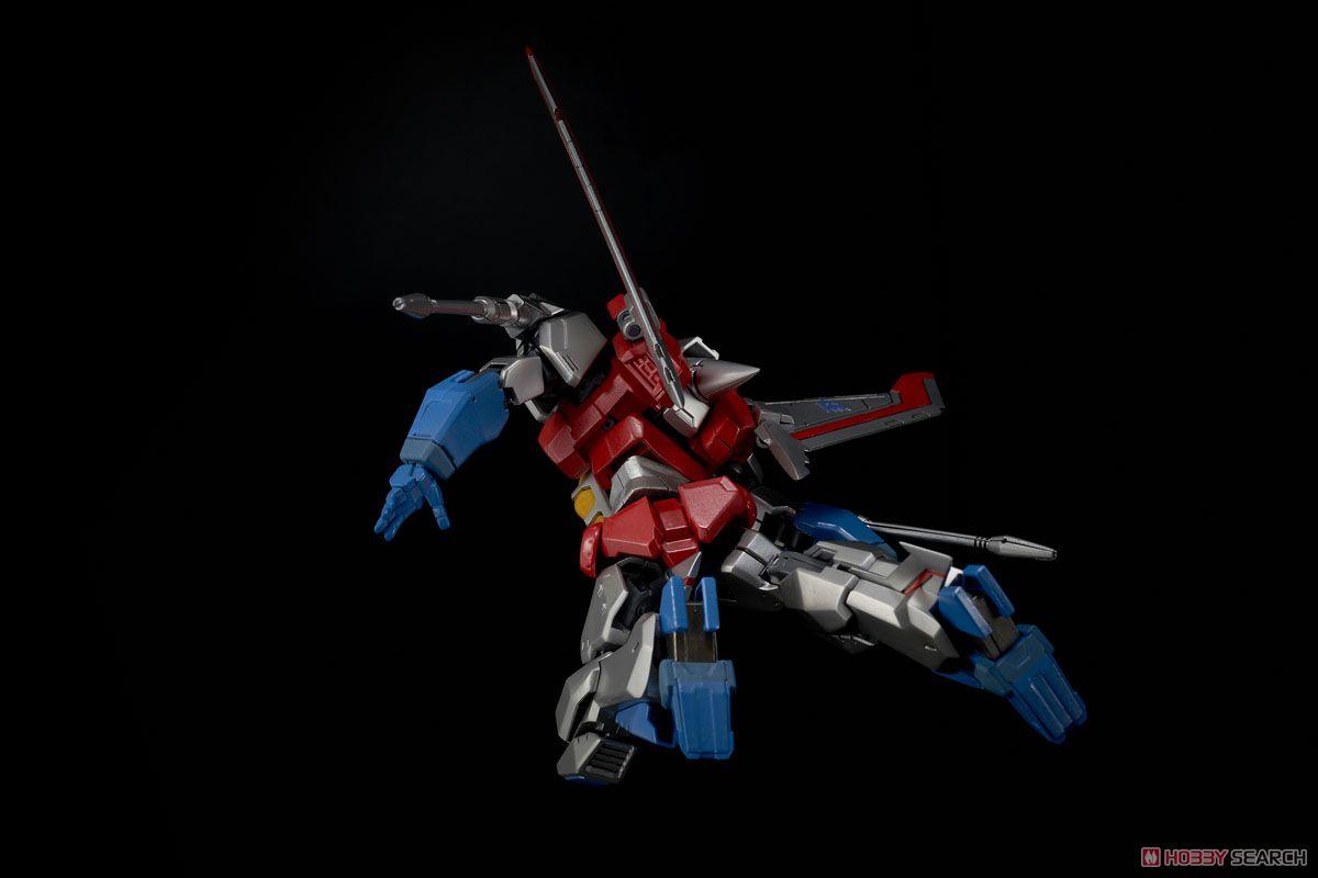 風雷模型『スター・スクリーム|トランスフォーマー』プラモデル-008