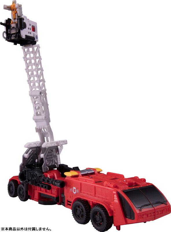 トランスフォーマー パワーオブザプライム『PP-36 オートボットインフェルノ』可変可動フィギュア-008