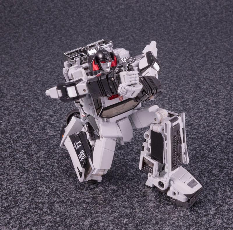トランスフォーマー マスターピース『MP-42 コルドン』可変可動フィギュア-002