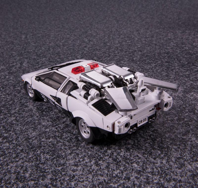 トランスフォーマー マスターピース『MP-42 コルドン』可変可動フィギュア-006