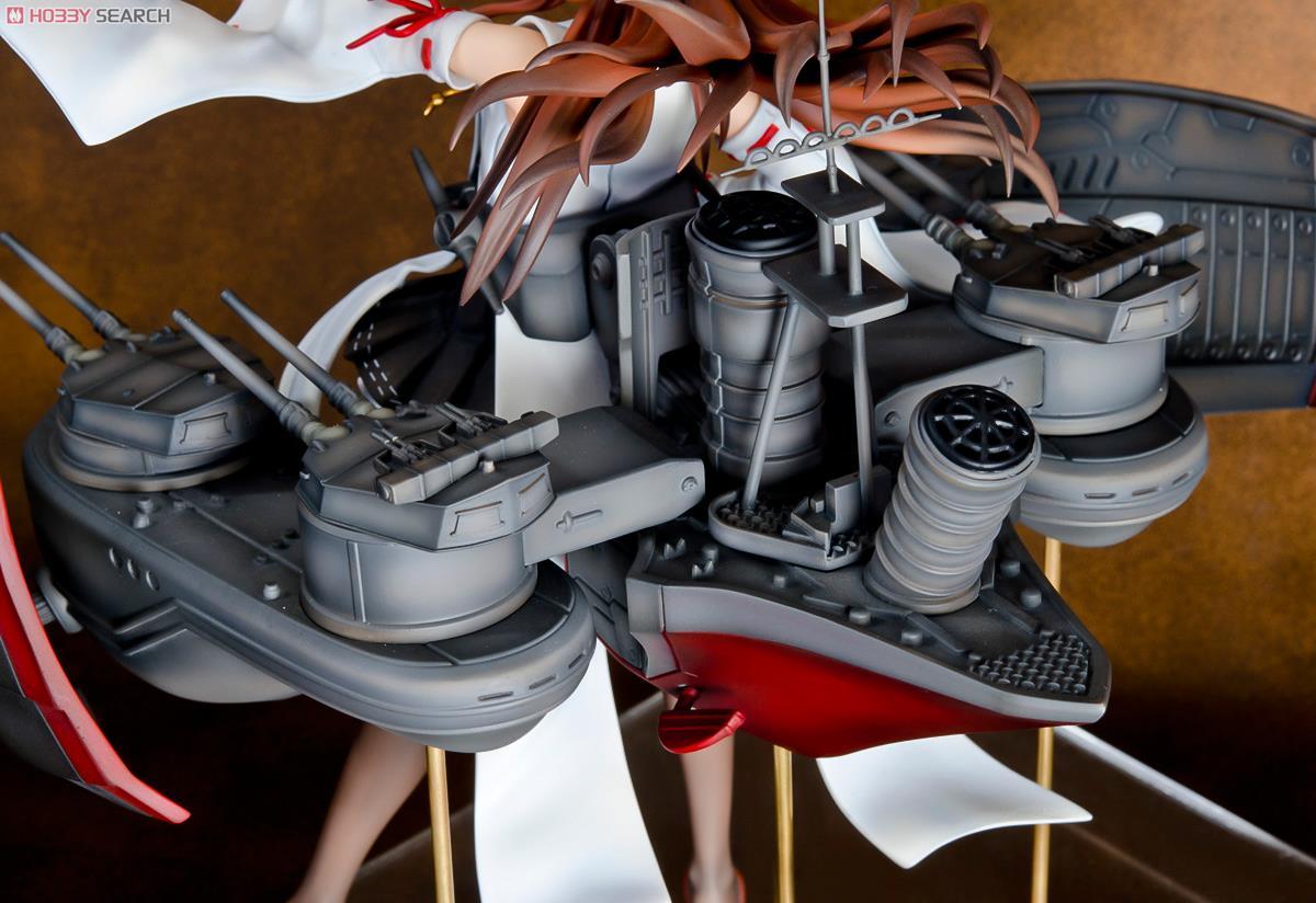 【再販】艦隊これくしょん -艦これ-『金剛改二』1/7 完成品フィギュア-021