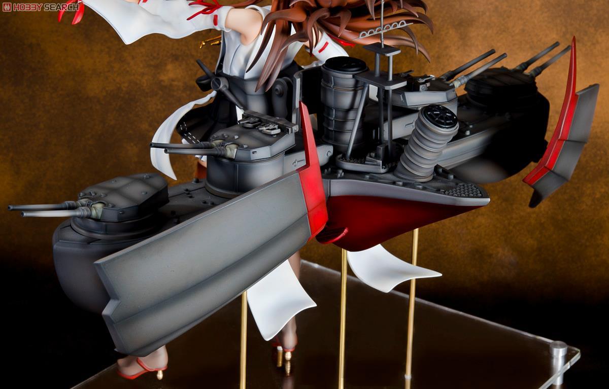 【再販】艦隊これくしょん -艦これ-『金剛改二』1/7 完成品フィギュア-032