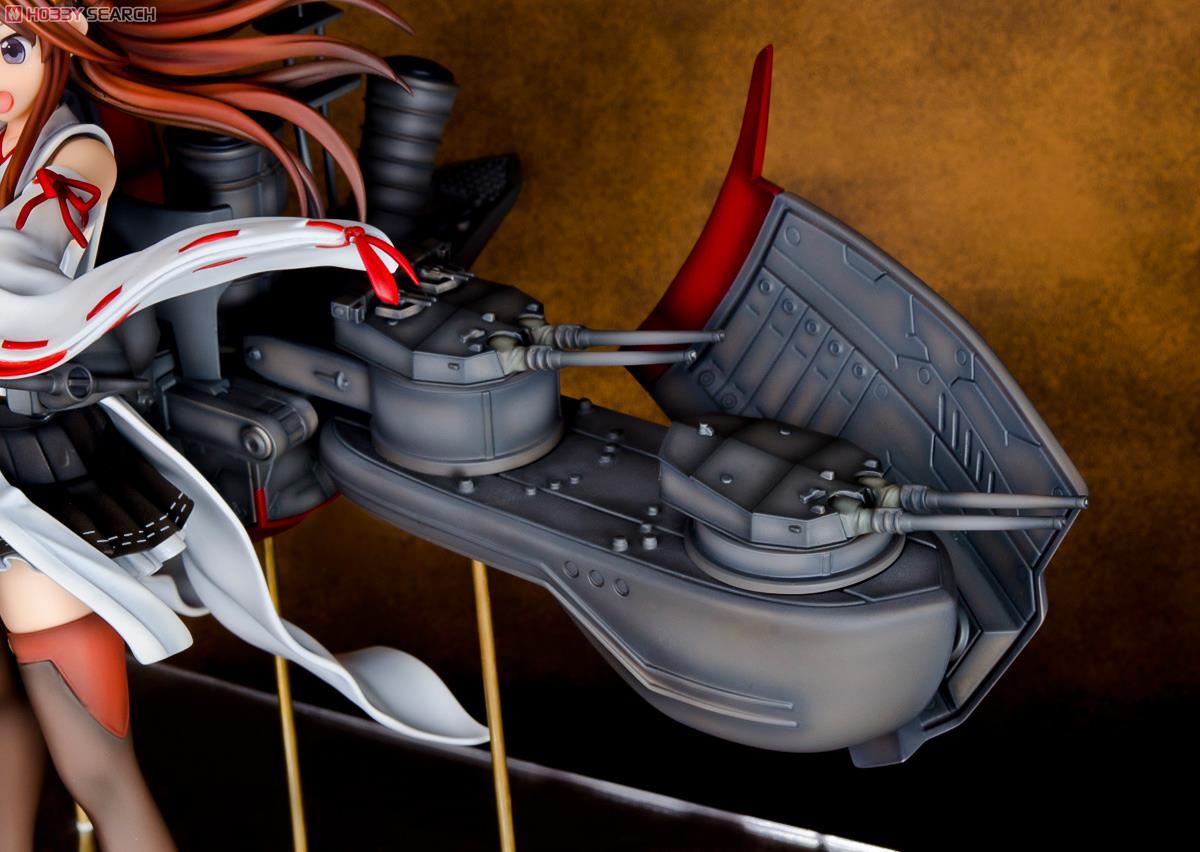 【再販】艦隊これくしょん -艦これ-『金剛改二』1/7 完成品フィギュア-033