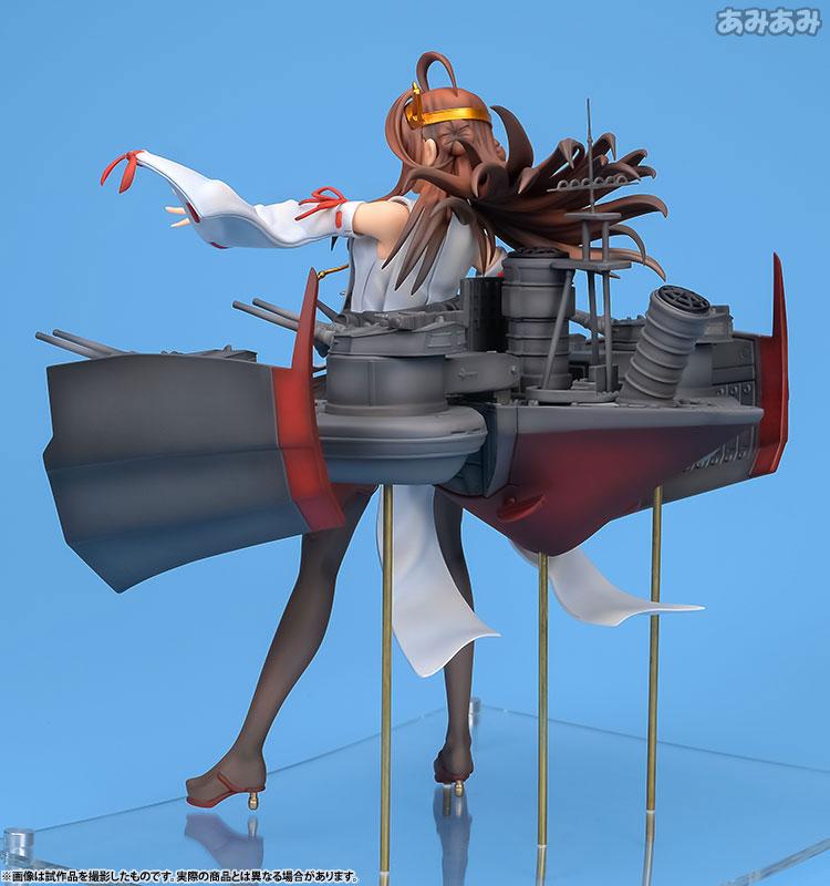 【再販】艦隊これくしょん -艦これ-『金剛改二』1/7 完成品フィギュア-037