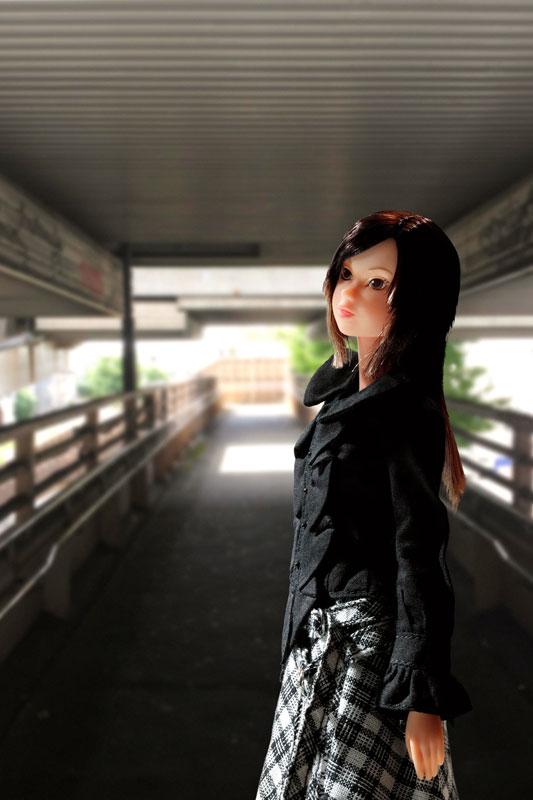 momoko DOLL『Black Coffee』完成品ドール-006