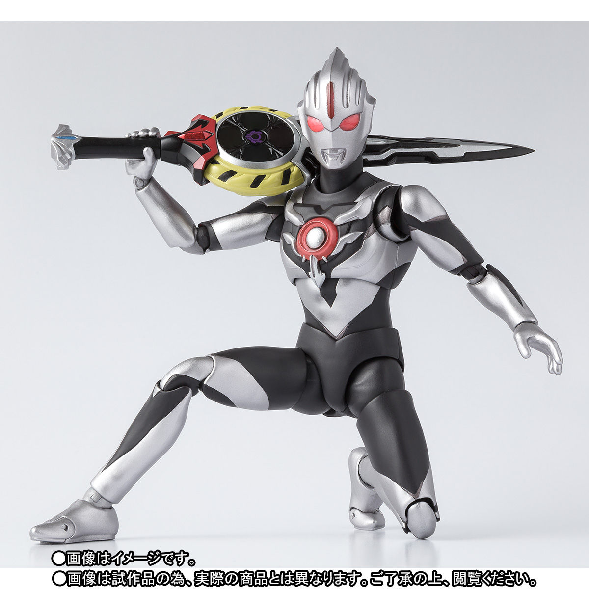 ROBOT魂 〈SIDE MS〉『RX-78-2 ガンダム & Gファイター ver. A.N.I.M.E.~リアルタイプカラー~』可動フィギュア-028