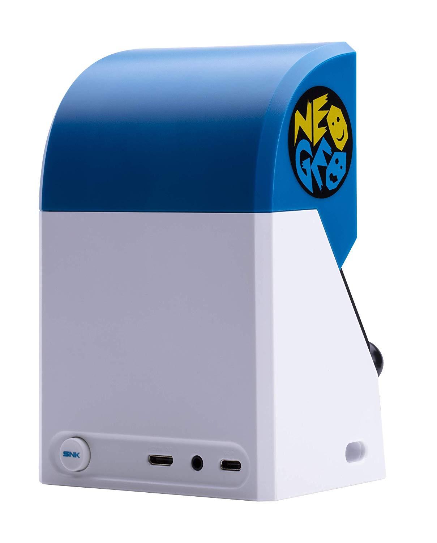 NEOGEOmini インターナショナル版-004