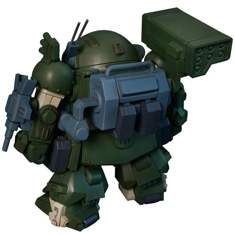 Robonimo『ATM-09-STTC スコープドッグ ターボカスタム』装甲騎兵ボトムズ デフォルメ可動フィギュア-002