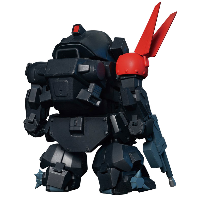Robonimo『X・ATH-P-RSC ブラッドサッカー』装甲騎兵ボトムズ デフォルメ可動フィギュア-002