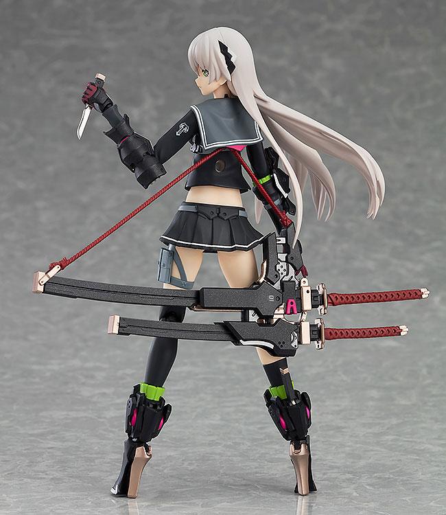 figma『重兵装型女子高生|壱』可動フィギュア-005